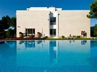 MIRAVILLAS HOTEL 4* a minutos da Praia de Mira.