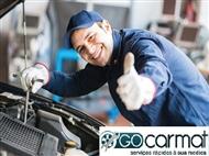 GOCARMAT OFICINAS: Pré Inspecção e Acompanhamento ao Centro de Inspecções
