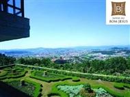 Hotel do Elevador 4*:1 ou 2 Noites de Charme em Braga com Pequeno-almoço, Tratamento Vip e SPA.