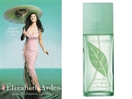 Eau de Toilette Green Tea by Elizabeth Arden de 100 ml para Senhora
