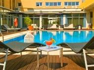 Hotel de Ílhavo Plaza 4*: Escapadinha com jantar ou Massagem e Spa