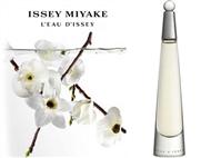 Eau de Toilette L'eau D'Issey by Issey Miyake de 50 ml ou 100 ml para Senhora