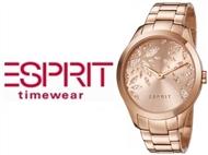 Relógio de Pulso Esprit Lily Dazzle. PORTES INCLUÍDOS.