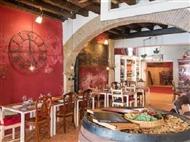 The Aroma - Bistrô & Café: Menu Completo para 2 pessoas, no Beato em Lisboa.