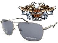 Óculos de Sol HARLEY DAVIDSON HDX876GUN3. ENTREGA: 48H. PORTES INCLUÍDOS.
