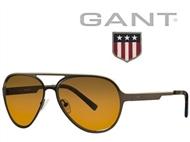 Óculos de Sol GANT GA702259E23. ENTREGA: 48H. PORTES INCLUÍDOS.