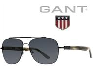 Óculos de Sol GANT GS2010BLKTO3P59. ENTREGA: 48H. PORTES INCLUÍDOS.