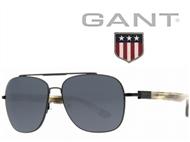 Óculos de Sol GANT GS2010BLK359. ENTREGA: 48H. PORTES INCLUÍDOS.