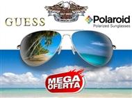 Óculos de Sol das Melhores Marcas. ENTREGA: 48H. PORTES INCLUÍDOS.