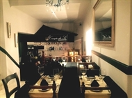 Restaurante Coração da Sé: Menu Completo para 2 Pessoas com Espectáculo de Fado em Lisboa.