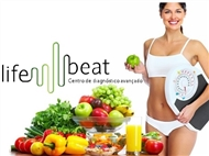 Consulta de Nutrição: Acompanhamento Nutricional, Gestão de Peso e Avaliação de Condição Física