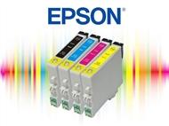 Tinteiros: Conjunto compatível com impressoras EPSON desde 10.50€. PORTES GRÁTIS.