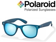 Óculos de Sol POLAROID PLD6009NSUJO. ENTREGA: 48H. PORTES INCLUÍDOS.
