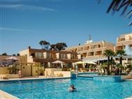 Hotel Baía Cristal 4*: PÁSCOA com TUDO INCLUÍDO e uma CRIANÇA GRÁTIS.