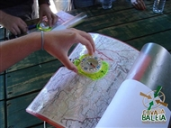 Parque Aventura para 2 ou 4 Crianças Dia Completo com Refeição em Mafra.