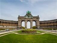 BRUXELAS: City-Break Gastronómico de 4 Dias, voos de Lisboa ou Porto e Provas de Cerveja e waffles.