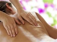 HayatiSpa: Massagem de Relaxamento ou Terapêutica para 1 pessoa em Belas.