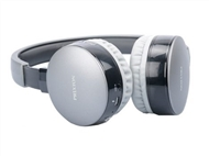 Auscultadores Bluetooth com Microfone: Ideal para Ouvir Música, TV, PC e até Chamadas Telefónicas