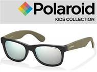 Óculos de Sol POLAROID CRIANÇA P0115TCGPLK46. ENTREGA: 48H. PORTES INCLUÍDOS.