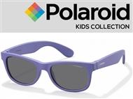 Óculos de Sol POLAROID CRIANÇA P0300MZ9PLK42. ENTREGA: 48H. PORTES INCLUÍDOS.