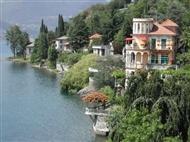 LAGO DI COMO: 5 Dias de Charme, Romantismo e Tranquilidade num dos maiores Lagos de Itália.