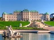 CAPITAIS IMPERIAIS: Circuito de 10 dias por Praga, Viena, Budapeste e Bratislava.