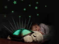 Tartaruga com Lâmpada Mágica: Um Companheiro Mágico para o Mundo dos Sonhos