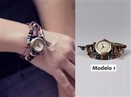 Relógio Estilo Vintage: O seu Complemento Indispensável que Combina a Perfeição e Elegância