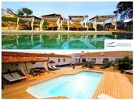 Monte Gois Country House & SPA: 1 ou 2 Noites em Almodôvar com Jantar em Suite de Luxo.