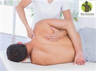 OSTEOPATIA: Avaliação + Tratamento em Almada. Cuide-se com quem sabe!