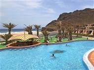 Hotel Foya Branca 4*: 3 ou 6 Noites de Verão com Pensão Completa. Verão em Cabo Verde.