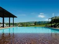 Real Abadia Congress & Spa Hotel 4*: Estadia com Spa e prova de vinhos.