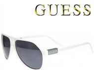 Óculos de Sol GUESS GUF107WHT. ENTREGA: 48H. PORTES INCLUÍDOS.