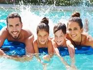 Pack Family no Parque Aventura para 2 Adultos e 1 Criança em Mafra. Passe um Dia Diferente.