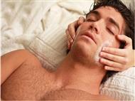 Limpeza de pele profunda Masculina nas Clínicas Dubody.