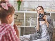 Workshop Fotográfico Especial Dia da Criança para 2 Adulto e até 2 Crianças em Lisboa.