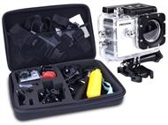 Câmara de Video Digítal Multi-Sport FULL HD WIFI e Caixa Estanque COM ou SEM KIT de Acessórios