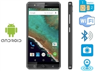 Smartphone Prixton C55Q Dual SIM de 5