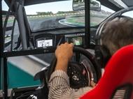 1 ou 2 Horas de Condução Desportiva no Maior Autódromo Virtual da Península Ibérica em Lisboa.