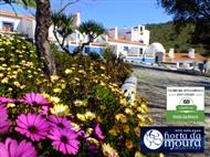 HOTEL RURAL HORTA DA MOURA 4*: Estadia com Passeio de barco e Almoço. Momentos a bordo no Grande Lag