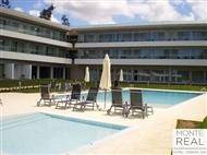 Palace Hotel Monte Real 4*: Até 3 Noites com Pequeno-almoço, Acesso a Circuito de Spa e Massagens de