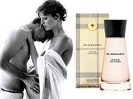 Eau de Parfum Burberry Touch Woman de 100 ml. Uma Fragrância Frutada e Vibrante.