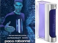 Eau de Toilette Ultraviolet by Paco Rabanne de 50 ml para Homem