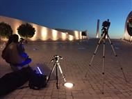 Workshop Fotográfico: Técnicas para fotografar à noite em Lisboa.