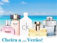 Cheira a ... Verão! Perfumes 100% Originais das Melhores Marcas. PORTES INCLUÍDOS.