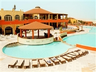 BOAVISTA - Cabo Verde: 7 Noites com Tudo Incluído no Hotel Royal Horizon Boavista 4*. Voos e Transfe