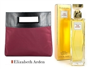 Eau de Parfum 5th Avenue by Elizabeth Arden de 75 ml ou 125 ml para Senhora com BOLSA
