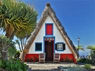 À Descoberta da Ilha da Madeira: 5 Dias com Hotel 4* + Voos + Transferes + Pensão Completa + Visitas