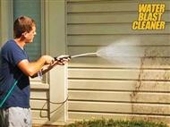 Pistola de Pressão de Água WATER BLAST CLEANER com Depósito de Sabão e Dispensador Regulável