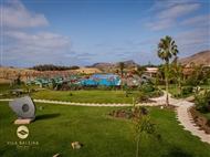 RÉVEILLON em PORTO SANTO: 3 Noites no Vila Baleira Hotel Resort & Thalasso Spa 4* com Voo e Festa.